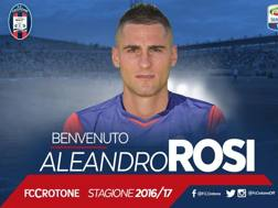 Aleandro Rosi, 29 anni