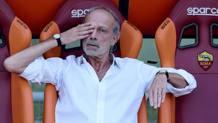 Walter Sabatini, 61 anni, direttore sportivo della Roma. LaPresse