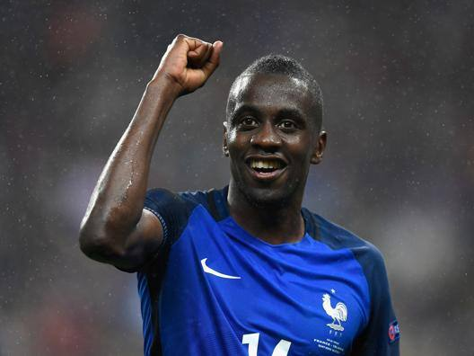 Blaise Matuidi, 29 anni. Getty