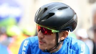Luca Wackermann, 24 anni. Bettini