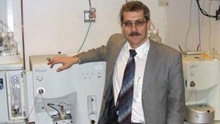 L'ex direttore del laboratorio antidoping russo, Grigory Rodchenkov
