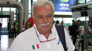 Massimo Magnani. Ansa