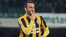Giampaolo Pazzini, 32 anni. Ansa