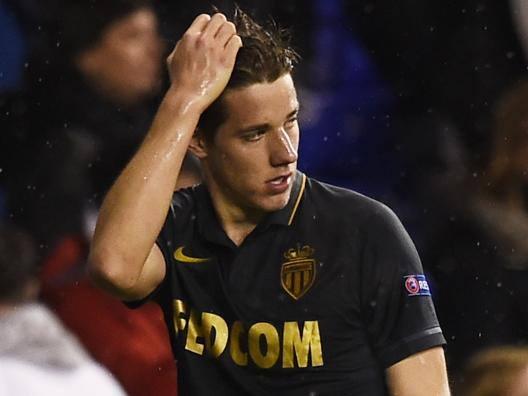 Mario Pasalic, centrocampista a un passo dalla firma col Milan. Reuters