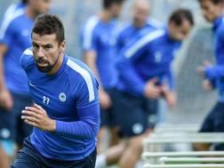 Milan Baros, 34 anni