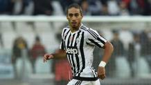 Martin Caceres, 29 anni, difensore. Getty