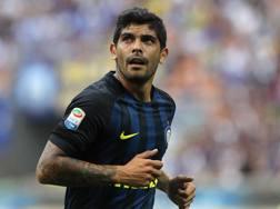 Ever Banega, 28 anni, centrocampista argentino ex Siviglia. Getty
