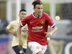 Matteo Darmian, 26 anni. AI