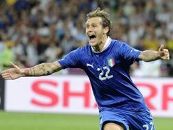 Alessandro Diamanti, 33 anni. Ansa
