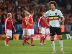 Axel Witsel, 27 anni. Forte