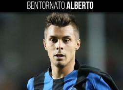 Alberto Grassi, 21 anni