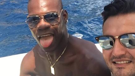 """L'Equipe: """"Balotelli-Nizza si fa. Domani le visite e la firma"""""""