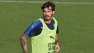 Alessio Romagnoli, 21 anni. Getty