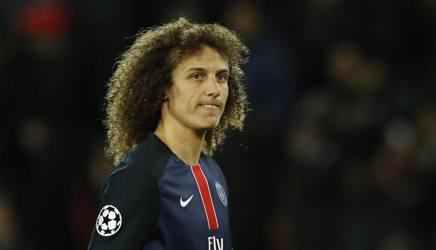 """Chelsea, arriva David Luiz dal Psg: """"È a Londra per le visite"""""""