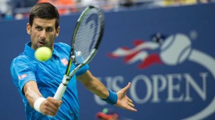Tennis, Us Open, riecco Djokovic. Poi la Kerber. Notte con la Muguruza