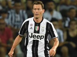Stephan Lichtsteiner, 32 anni. Getty