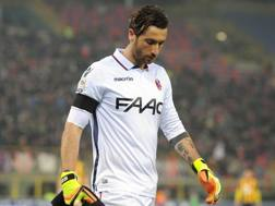 Antonio Mirante, 33 anni. LaPresse