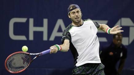 Lorenzi terzo match sul centrale contro Murray, Del Potro sfida Ferrer