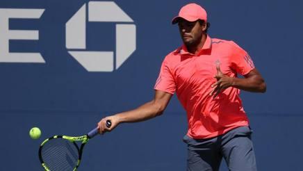 Tennis, Us Open: apre Tsonga, poi Nadal e Keys. Notte con Djokovic e Kerber