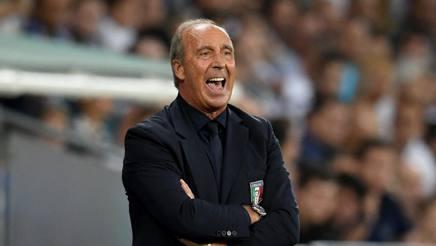 """Israele-Italia, Ventura: """"Verratti un grande, Chiellini ha finito i bonus"""""""