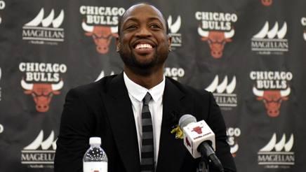Nba, Chicago Bulls preview: tornare super con Butler leader