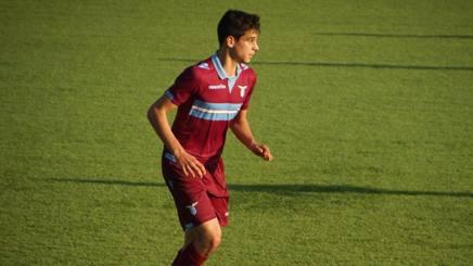 Filippo Cardelli, 18 anni