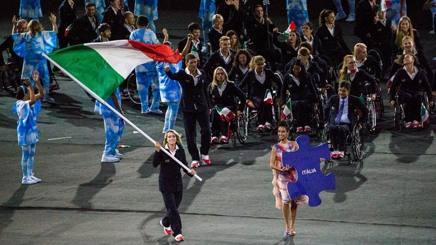 """Rio, aperti i Giochi Paralimpici: """"Stupitevi la disabilità va guardata con nuovi occhi"""""""