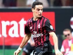 Giacomo Bonaventura, 27 anni. Forte