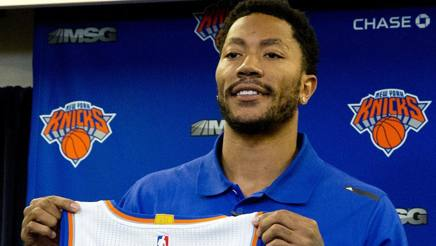 Nba, New York Knicks preview: super team o solo figurine?
