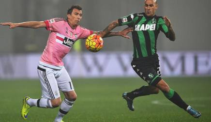 "Stadio, affari e made in Italy: Juve-Sassuolo ""gemelle"" diverse"