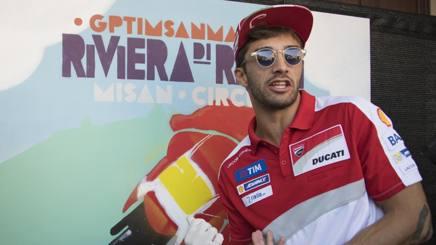 """MotoGP, Iannone non corre a Misano. Il medico: """"Rischioso"""". Andrea: """"Vero. Però..."""""""