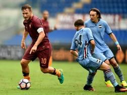 Roma-Sampdoria AFP