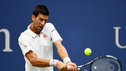 Tennis, Us Open, attento Djokovic. Ti tocca Wawrinka l'uomo delle finali