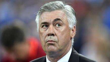 """Ancelotti: """"Champions, Juve da finale Bayern? Aria da Milan..."""""""