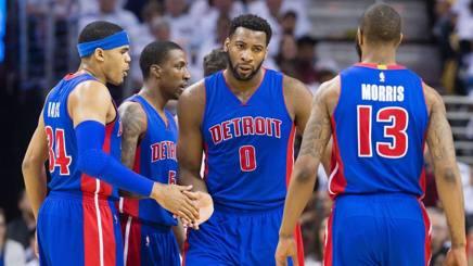 Nba, Detroit Pistons preview: un cambio di passo per essere competitivi