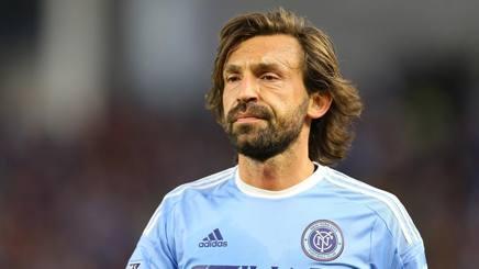 """Pirlo: """"La Juve è come il Psg, non ha rivali"""". Il no all'Inter? """"Meglio l'America"""""""