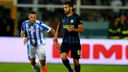"""Inter, Candreva: """"Lazio? Venduto per fare cassa. Volevo essere il capitano"""""""
