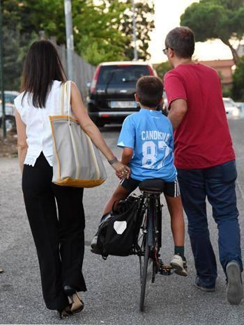 Lazio la raggi rifiuta la maglia di immobile - Donazione immobile al figlio ...