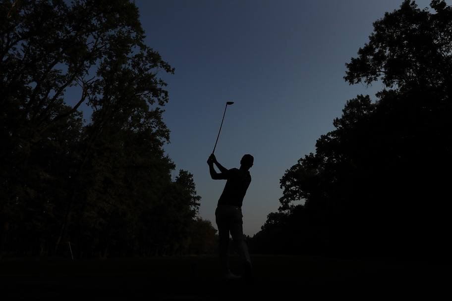 Matteo Manassero (Getty Images).