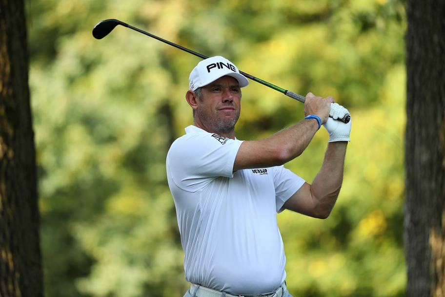Lee Westwood (Getty Images).