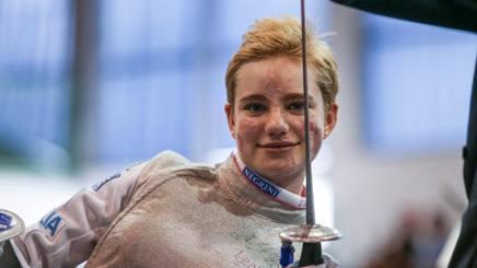Paralimpiade: scatenata Bebe sbarca in finale. Ore 21 con la cinese Zhou