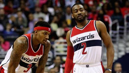 Nba, Washington Wizards preview: Wall e Beal, che qualità. Morris è l'X Factor