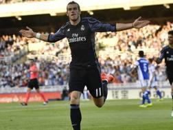 Gareth Bale, 27 anni. Ap