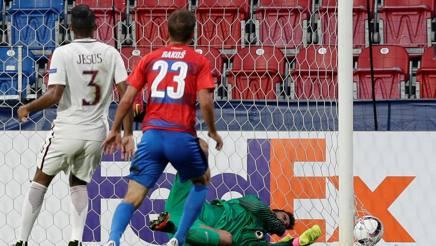 Europa League, Roma: troppi gol subiti e una cattiva gestione del vantaggio