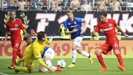 Bundesliga, Esser: attaccanti e bilancia i suoi rivali