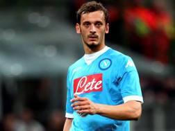 Manolo Gabbiadini, 24 anni. Forte
