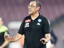 Maurizio Sarri, 57 anni. Getty