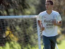 Rodrigo Bentancur, 19 anni