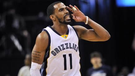 Nba, Memphis Grizzlies preview: sarebbe da corsa, ma...