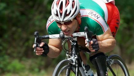 Tragedia alla Paralimpiade: grave un ciclista iraniano